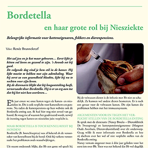 Artikel Bordetella