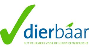 dierbaar keurmerk dierenvakantieland.nl