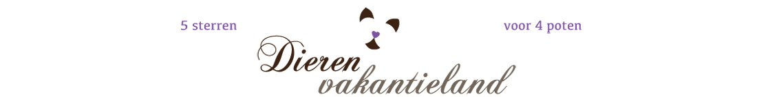 Dierenvakantieland Logo