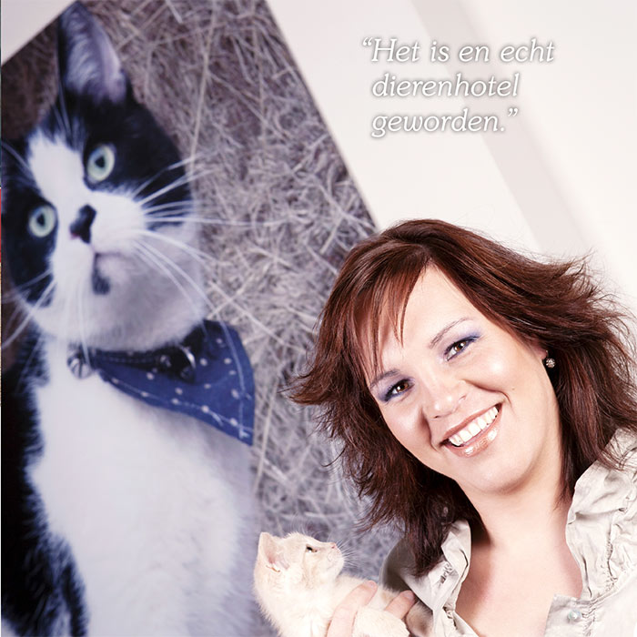 Twentse Zakenvrouwen Magazine 2012